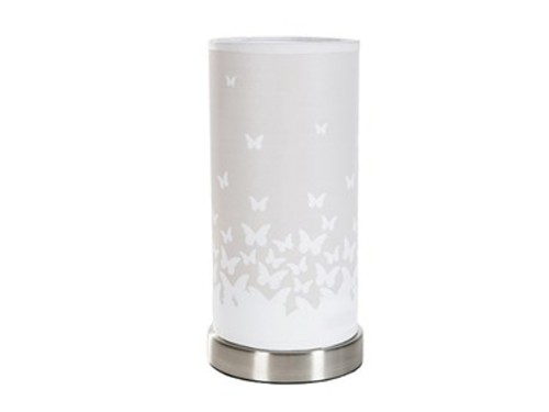 DORMEO PRIMAVERA TOUCH LAMP GREY Retail