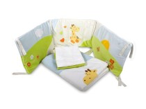 DORMEO BABY 4 PCS SET