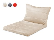 DORMEO RELAX SOFA TOPPER 2PCS COVER S