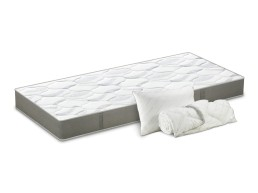 DORMEO FRESH PRIMA PLATINUM MATTRESS + DORMEO PLATINUM DUVET+PILLOW