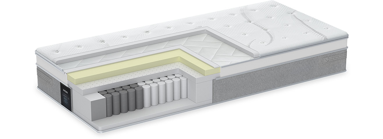 Dormeo Lux Mattress
